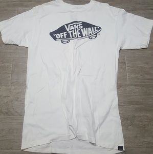 New. Never Worn. Vans Shirt